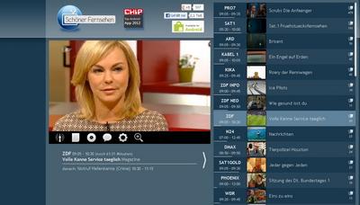 Awesome Schöner Fernsehen Kostenlos Images - Kosherelsalvador.com ...